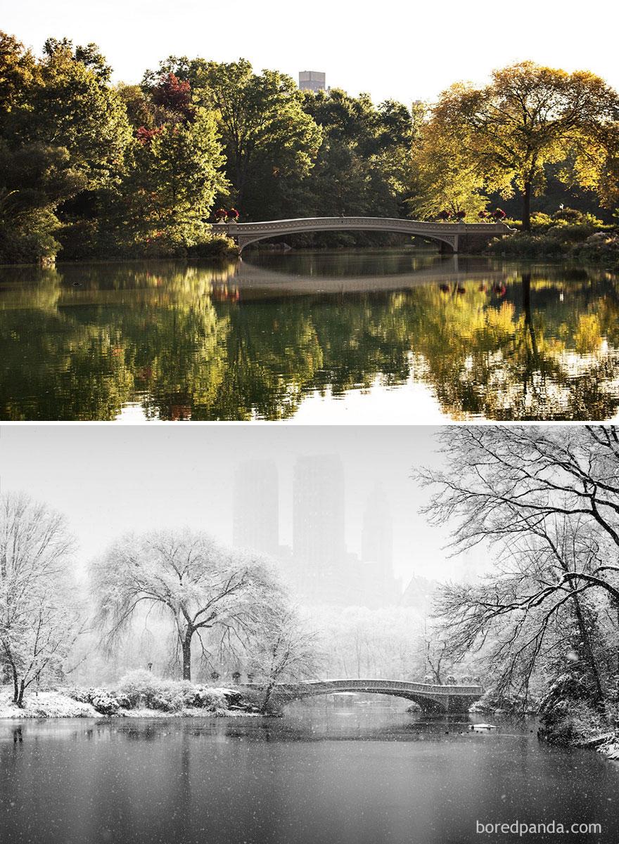 Central Park, Nova Iorque, EUA