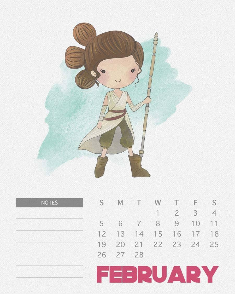 calendario-star-wars-2017-2