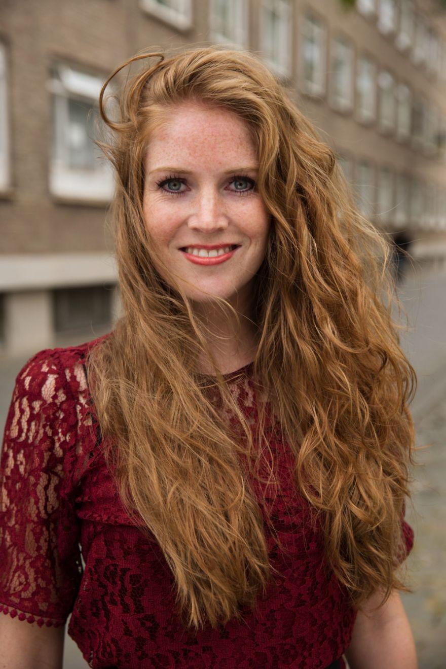 Judith, de Breda na Holanda