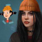 personagens-animados-reais (10)