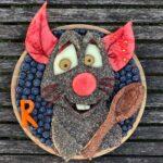 personagens-da-disney-criados-em-pratos-de-frutas (12)