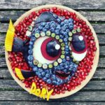 personagens-da-disney-criados-em-pratos-de-frutas (16)