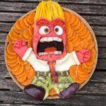 personagens-da-disney-criados-em-pratos-de-frutas (18)