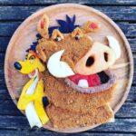 personagens-da-disney-criados-em-pratos-de-frutas (22)