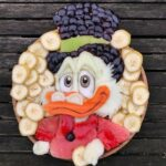personagens-da-disney-criados-em-pratos-de-frutas (23)