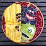 personagens-da-disney-criados-em-pratos-de-frutas (3)