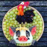 personagens-da-disney-criados-em-pratos-de-frutas (30)