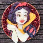 personagens-da-disney-criados-em-pratos-de-frutas (32)