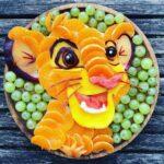 personagens-da-disney-criados-em-pratos-de-frutas (33)