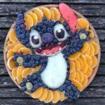 personagens-da-disney-criados-em-pratos-de-frutas (34)